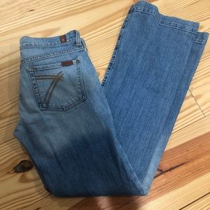 Women's jeans - great condition!